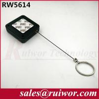 Wholesale RW5614 Anti Lost Recoiler | Lanyard Retractor For Retail Display from china suppliers