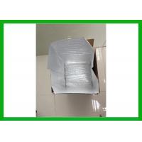 Wholesale Sun Protection Heat preservation Insulated Box Liners Fresh ROHS / SGS from china suppliers