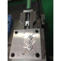Wholesale Two Cavities Injection Molding Tooling with Precision Tolerance , LKM Mould Base from china suppliers