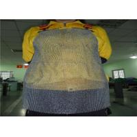Wholesale Safety Wire Mesh Stainless Steel Apron For Protection Industry from china suppliers