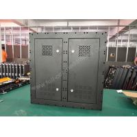Wholesale 1R1G1B hd full color P4 Indoor Fixed LED Display with 110v / 220v voltage from china suppliers