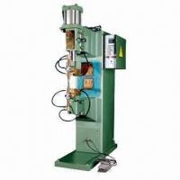 Buy cheap Welding Machine, D (T) N Series Point Convex Welder, with Reliable Circulating Cooling Water System from wholesalers