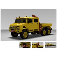 Wholesale Pipeline repair vehicle from china suppliers