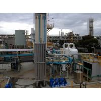 Wholesale O2 / N2 Air Separation Plant Filling Cylinder , Industrial Gas Plants 99.7% Purity from china suppliers