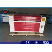 Wholesale Co2 40w Small 	Wood Laser Engraving Machine 1000dpi Resolution Ratio from china suppliers
