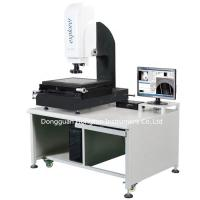 """Wholesale Renishaw Probe Video Measuring Machine with SONY1 / 3"""" Color CCD Camera from china suppliers"""