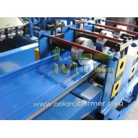 Wholesale Tapered Bemo Roofing Sheet Roll Forming Machine from china suppliers