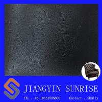Wholesale Custom Width 54/55 Sofa Synthetic Leather / Thickness 0.85mm Pvc Artificial Leather from china suppliers