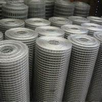 "Wholesale Stainless Steel Welded Wire Mesh, PVC coated, 1/4'' - 6"" Mesh, anti - rust from china suppliers"