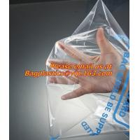 Wholesale Autoclavable, Clinical, Specimen bags, autoclavable bags, sacks, Cytotoxic Waste Bags, bio from china suppliers