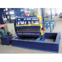 Wholesale Roofing Crimping Curved Machine from china suppliers