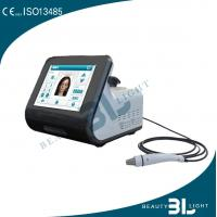 Quality Radio Frequency Eyebag Removal Body Contouring Machine for Eyebag Removal and Facelifting for sale