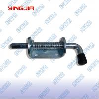 Wholesale 02419   Steel galvanized spring bolt, Supporting handle handle (handle) from china suppliers