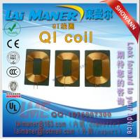 Wholesale Qi self-adhesive copper coil from china suppliers