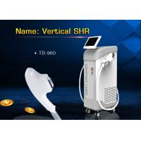 Wholesale IPL SHR Diode Laser  Hair Removal Skin Rejuvenation E light Vein Removal Machine from china suppliers