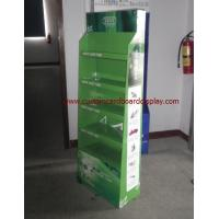 Wholesale Economical Cosmetic Display Stand , Point Of Sale Display Stand With 5 Shelves from china suppliers
