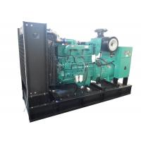Wholesale Safety Frame Low Noise Diesel Generator Set , Diesel Engine Generator Set With Original Stamford Alternator from china suppliers