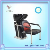 Wholesale fashional beauty salon furniture shampoo chair from china suppliers