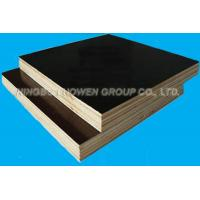 Wholesale high quality hot sale best price film faced plywood hot film from china suppliers