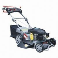 Wholesale 4-in-1 Lawn Mower, 4-Speed Driving, 20-inch Cutting Width  from china suppliers