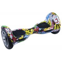 Wholesale Portable Red Electric Self Balancing Unicycle Skateboard With 2 Wheels from china suppliers
