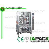 Wholesale Durable Vertical Form Fill Seal Packaging Machines 10 Liter Filling Volume from china suppliers