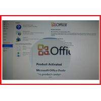 Wholesale Online Activation Microsoft Office 2013 Retail Box Life Time Warranty from china suppliers