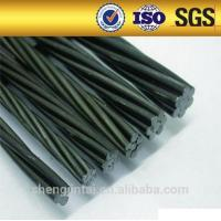 Wholesale 1x19/steel wire strand/galvanized wire rope from china suppliers