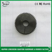 Wholesale Bulldozer Excavator Hydraulic Parts Black Gear Spline 98×22T×44 from china suppliers