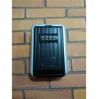 Wholesale Door Metal Combination Key Lock Box Wall Mounted Corrosion Resistance from china suppliers