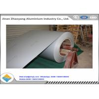 Wholesale PVDF Color Coated Aluminum Coil / Aluminium Flat Sheet 20 Years Quality Alloy 1100 from china suppliers