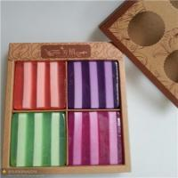 Buy cheap 2013 Popular cartoon soap gift ,rose shape gift soapgift fancy bamboo charcoal soap/chri from wholesalers