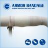 Buy cheap Pipe Leak Repair PVC Wrapping Tape 50mm 2m Black Pipe Wrap Repair Bandage from wholesalers