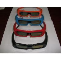 Wholesale Philips 3D TV Glasses Active Shutter With Mini USB Connector Charge from china suppliers