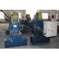 Wholesale 2 Motors Synchronous Drive Self Alignment Welding Rotators Pipe Turning Rolls Used in UAE from china suppliers