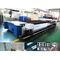 Wholesale Steel Pipe 5 axis laser cutting machine YASKAWA Servo Motor and Drivers from china suppliers