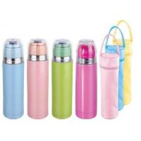 Quality 250ml Double wall s/s vacuum flask for sale
