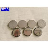 Wholesale Button Cell Lithium Coin Battery , CR1220 CR2032 CR2450 Cr1620 Watch Battery from china suppliers