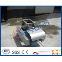 Wholesale Hammer Type Fruit Crushing Machine , Industrial Fruit Presses And Crushers from china suppliers