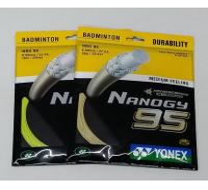 Wholesale Yonex badminton strings BG65 BG65TI BG66 BG66 Ultimax BG80 BG80 Power BG85 BG Nanogy 95 BG Nanogy 98 from china suppliers