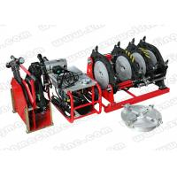 Buy cheap SMD-B315/90H  PE  Pipe  Welding Machine from wholesalers