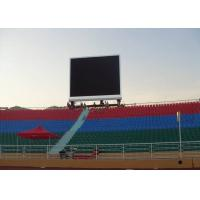 Wholesale 1R1G1B P8 Stadium LED Video Display Board , LED Perimeter Display Full Color from china suppliers