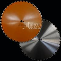 Wholesale 760mm Laser Welded Diamond Wall Saw Blade from china suppliers