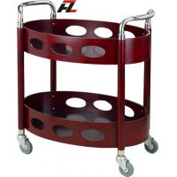 Wholesale Hotel Wine Service Trolley Cart from china suppliers
