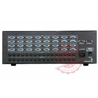 Wholesale Industrial monitoring Crestron Video Wall Processor,multi display Processor Support 7x24 hours from china suppliers