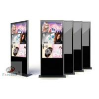 Wholesale HD vertical wifi digital signage With Android OS Queueing Management System from china suppliers