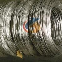 Wholesale Alloy X750 Inconel X750 UNS N07750 cold drawn wire spring wire from china suppliers