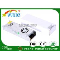 Wholesale 360W 30A AC DC  Switching Power Supply 12V , Centralized Power Supply from china suppliers