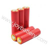 Wholesale High Drain 3.7V 2600mAh 20A Sanyo UR18650NSX 18650 rechargeable e-cigar li-ion battery ur18650nsx Battery 2600mAh 18650 from china suppliers