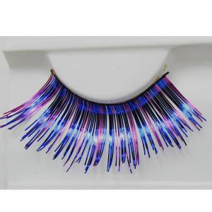 Wholesale Natural False Eyelashes , Soft Easily false eyelashes from china suppliers